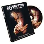Refraction by David Penn - DVD