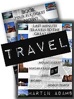 Travel - Mindreading By Martin Adams - INSTANT DOWNLOAD