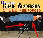 Deluxe Chair Suspension - Steel