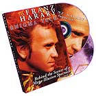 Franz Harary: Enigma Tech Behind the Scenes of a Mega-Illusion Spectacle (2 DVD set)