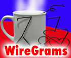The Amazing WireGrams