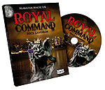 Royal Command by Nick Langham