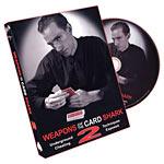Weapons Of A Card Shark 2 DVD