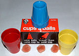 Cups & Balls - Beginners Set