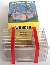 The Wonder Box