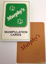 Manipulation Cards - Super Thin