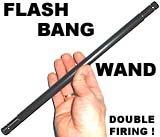 Flash  Wand - Professional Double Firing Electronic