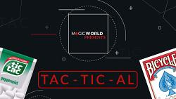 TACTICAL by MagicWorld Red Version