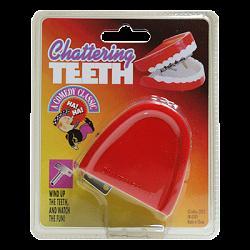 Talking Teeth - Trick