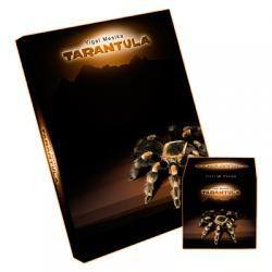 Tarantula (With DVD) by Yigal Mesika - Trick