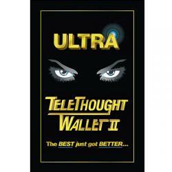 Ultra Telethought Wallet V2