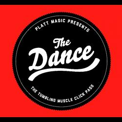 The Dance by Brian Platt - DVD