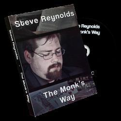 The Monk's Way by Steve Reynolds - DVD