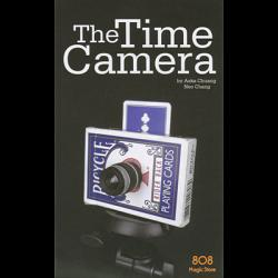 Time Camera by ASKA & NEO - Trick