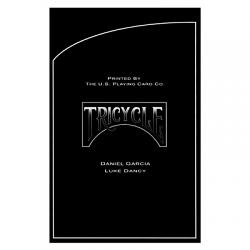 Tricycle Card Box by Daniel Garcia and Luke Dancy- Trick