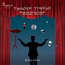 Twister Thread by Twister Magic - Trick
