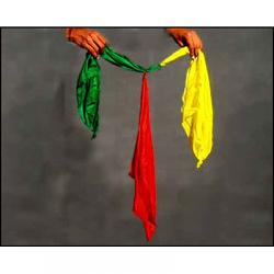 "Bewildering Silks 15"" by Uday - Trick"