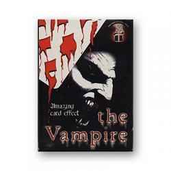 Vampire Card Trick by Vincenzo DiFatta - Trick