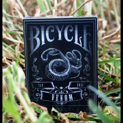 Venom Deck by US Playing Cards - Trick