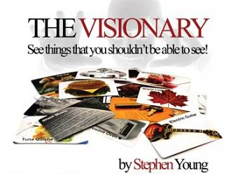 The Visionary by Stephen Young