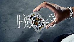 Hole3 by David Luu video DOWNLOAD