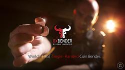 OX Bender by Menny Lindenfeld Magic Trick