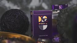 Purple FORMA Playing Cards by TCC and Alejandro Urrutia