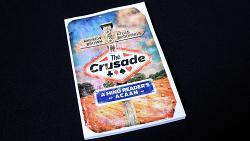 The Crusade by Atlas Brookings - Book