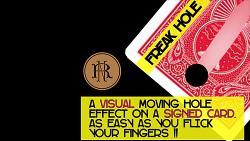 Freak Hole by RN Magic Ideas video DOWNLOAD