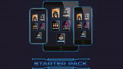 Starter Pack by Magic Dream - Trick