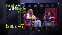 Reel Magic Episode 47 (Steve Spill) - DVD