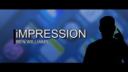 iMPRESSION by Ben Williams video DOWNLOAD