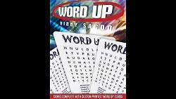 Word Up by Vinny Sagoo - Trick