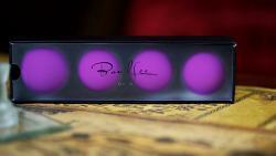 "Perfect Manipulation Balls (2"" Purple) by Bond Lee - Trick"