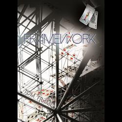 Framework by Tom Frame - Book