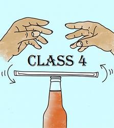 Class 4 by ZiHu video DOWNLOAD