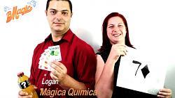 Chemical Magic by Logan (Portuguese Language) video DOWNLOAD