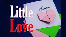 Little Love by Agustin - video DOWNLOAD