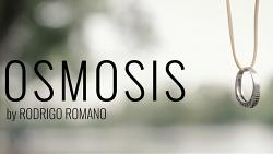 Osmosis (Gimmicks and Online Instructions) by Rodrigo Romano and Mysteries - Trick