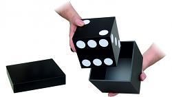 Transforming Cube by Joker Magic - Tricks