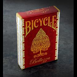 Bicycle Bellezza Playing Cards by Collectable Playing Cards