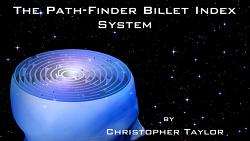 The Path-Finder Billet Index System (Gimmick and Online Instructions) by Christopher Taylor - Trick