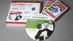 Belly Strippers by Alan Sands - Trick