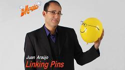 Linking Pins (Portuguese Language Only)by Juan Araújo - Video DOWNLOAD