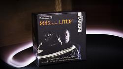 Rocco's Prisma Lites SOUND Single (Magic/White) - Trick