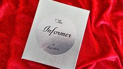 The Informer by Lloyd Mobley - Trick