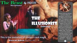 The Illusionist by Fenik video DOWNLOAD
