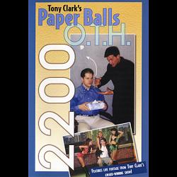 Paper Balls OTH Clark DOWNLOAD