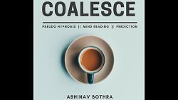 COALESCE by Abhinav Bothra eBook DOWNLOAD