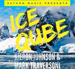 Ice Qube by Kieron Johnson & Mark Traversoni - Trick